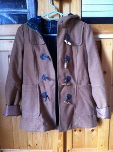 (16) Duffle-coat Zara (T:S ou M) - 30€ img_2637-224x300