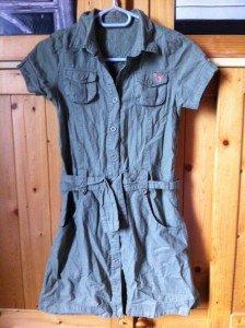 (23) Robe kakie (T:S) - 20€ img_2654-224x300
