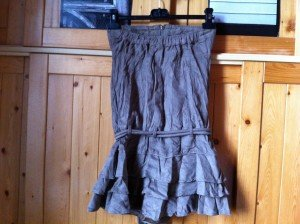 (27) Robe bustier (T:S) - 25€ img_2667-300x224